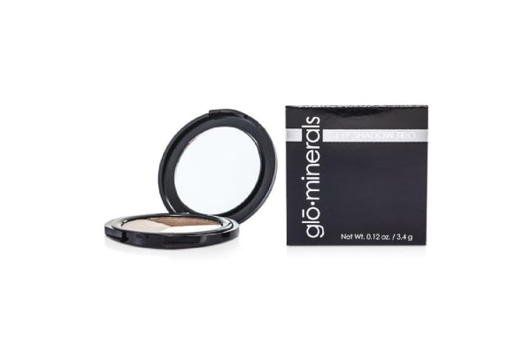 GloMinerals GloEye Shadow Trio - Napoli (3.4g/0.12oz)