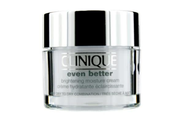 Clinique Even Better Brightening Moisture Cream (Very Dry to Dry Combination) (50ml/1.7oz)