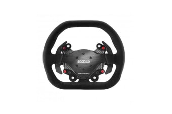 Thrustmaster TM COMPETITION WHEEL Add-On Sparco P310 Mod For PC, Xbox One & PS4