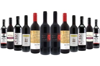 Discovery Margaret River Red Mixed - 12 Bottles