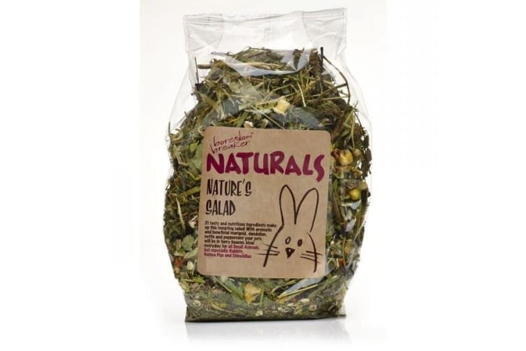Naturals Natures Salad (May Vary) (200g)