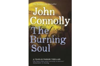 The Burning Soul - A Charlie Parker Thriller: 10