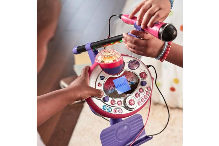 VTech Kidi Super Star Light Show