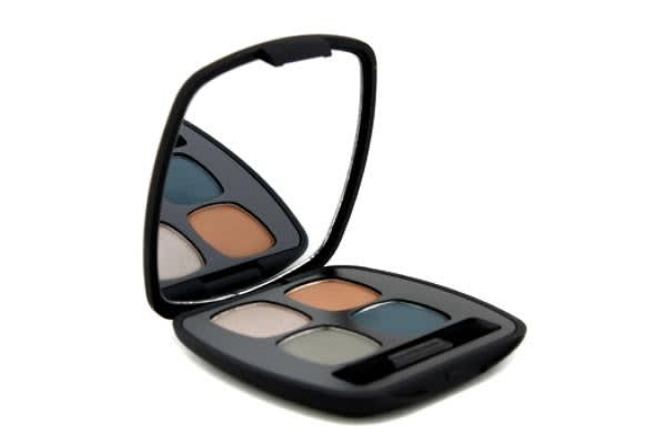 Bare Escentuals BareMinerals Ready Eyeshadow 4.0 - The Elements (# Air, # Fire, # Earth, # Water) (5g/0.17oz)