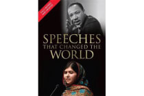 Speeches that Changed the World - DVD Edition