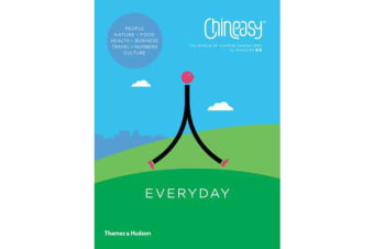 Chineasy (TM) Everyday - The World of Chinese Characters