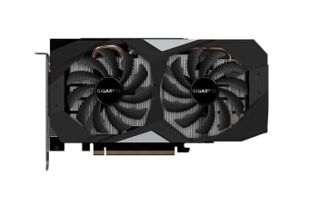 Gigabyte GeForce RTX2060 Windforce OC 6G