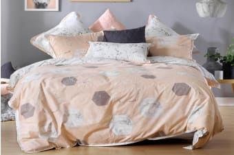 Bianca Zola Quilt Cover Set