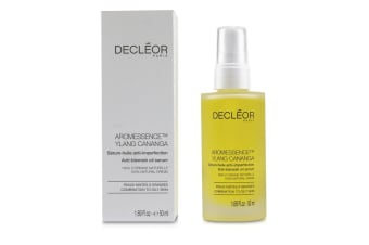 Decleor Aromessence Ylang Cananga Anti-Blemish Oil Serum - For Combination to Oily Skin (Salon Size) 50ml/1.69oz