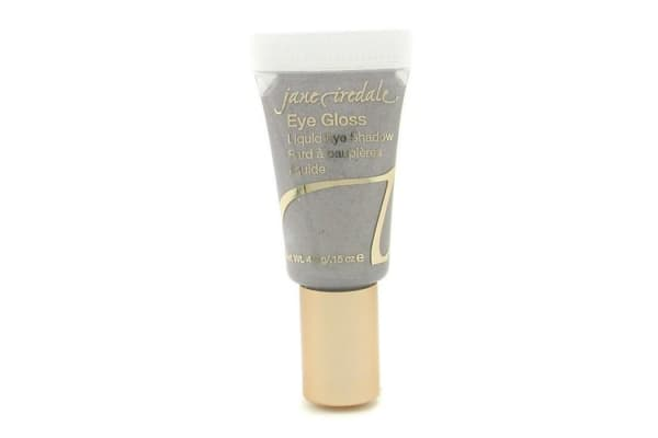 Jane Iredale Eye Gloss Liquid Eye Shadow - Grey Silk (4.3g/0.15oz)