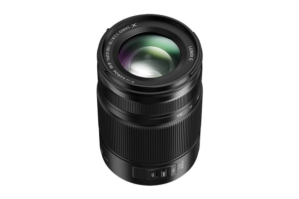 Panasonic Lumix G X Vario 35-100mm f/2.8 II POWER O.I.S. Lens
