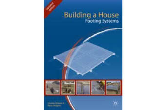 Building a House - Footing Systems