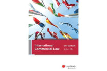 International Commercial Law