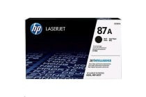 HP Toner CF287A 87A Black