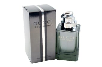 Gucci By Gucci Pour Homme for Men EDT 50ml