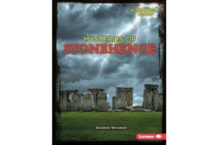 Ancient Mysteries - Mysteries of Stonehenge