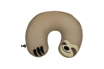 Gamago Travel Cushion - Sloth