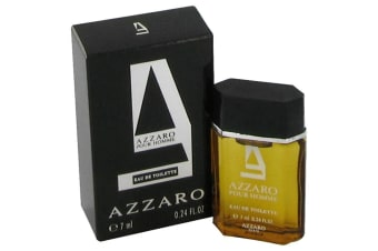 Azzaro Mini Eau De Toilette . 7ml