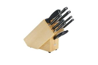 Wusthof Classic 10pc Knife Block Set