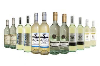 Exclusive Summer Margaret River White Mixed Wine (12 Bottles)