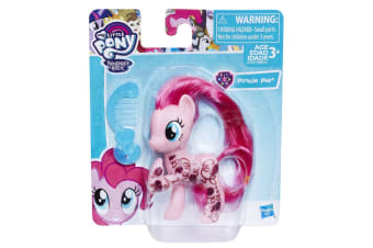 My Little Pony All About Pinkie Pie
