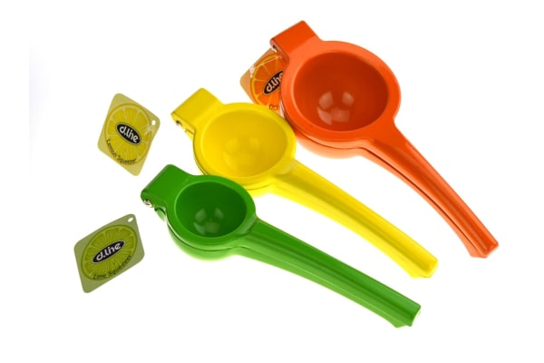 Lemon & Lime & Orange Squeezer Pack