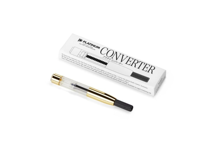 Platinum Ink Converter 500