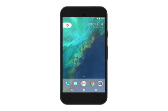 Google Pixel 32GB Black Original Box [Excellent Grade]