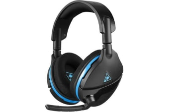Turtle Beach Stealth 600P Wireless Surround Sound Gaming Headset for PlayStation 4 and Pro