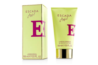 Escada Joyful Luxurious Shower Gel 150ml/5oz