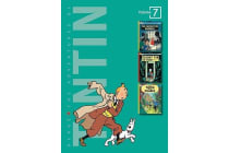 The Adventures of Tintin, Volume 7 - The Castafiore Emerald, Flight 714 to Sydney, and Tintin and the Picaros