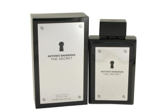 Antonio Banderas The Secret Eau De Toilette Spray 200ml