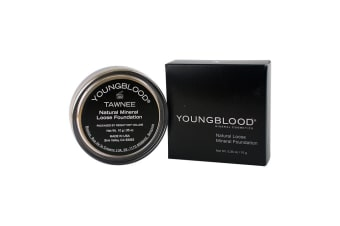 Youngblood Natural Loose Mineral Foundation - Tawnee 10g