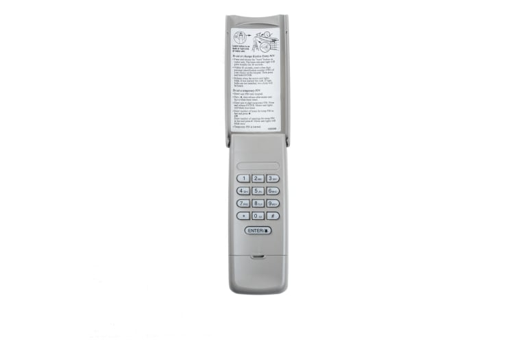 Merlin C840 Wireless Keypad