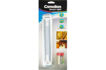 Camelion Battery Operated Motion Sensor