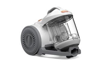 VAX White Barrel Vacuum Cleaner (VWC)