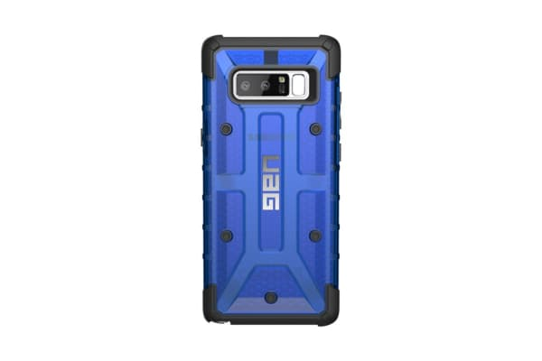 Urban Armor Gear Plasma Case for Galaxy Note 8 (Cobalt)