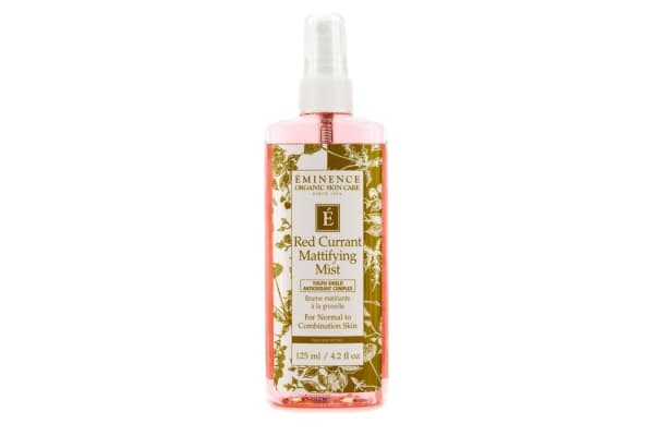 Eminence Red Currant Mattifying Mist (Normal to Combination Skin) (125ml/4.2oz)