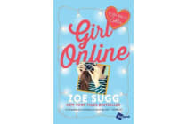 Girl Online - The First Novel by Zoella