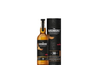 Ardmore 30 Year Old Scotch Whisky 700mL Bottle