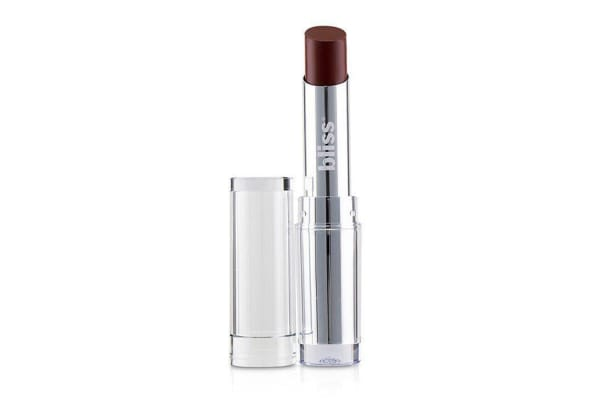 Bliss Lock & Key Long Wear Lipstick - # Rose To The Occasions 2.87g/0.1oz