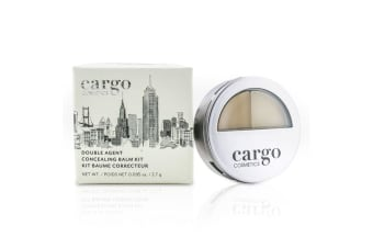 Cargo Double Agent Concealing Kit - 4N Medium 2.7g/0.095oz