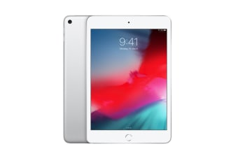 Apple iPad Mini 5 (256GB, Wi-Fi, Silver)