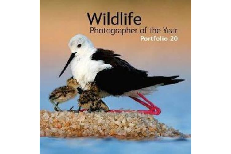 Wildlife Photographer of the Year - Portfolio 20
