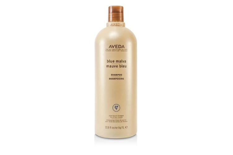 Aveda Blue Malva Shampoo (For All Hair Shades) 1000ml