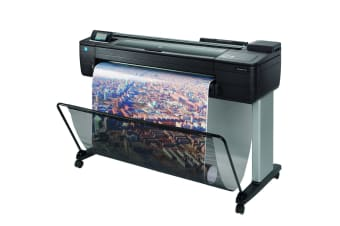 HP Designjet T730 36-in large format printer Colour 2400 x 1200 DPI Thermal