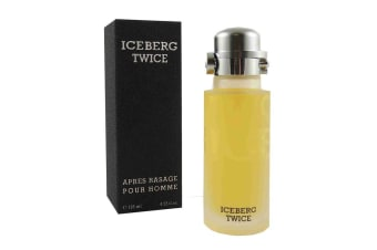 Iceberg Twice Pour Homme After Shave 125ml (M)