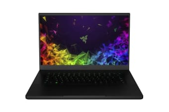 "Razer Blade 15.6"" FHD  Core i7-8750H 256GB SSD 2TB HDD GTX1060 16GB Win10 Gaming Laptop"