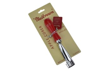 Nutbrown Apple Corer - Red