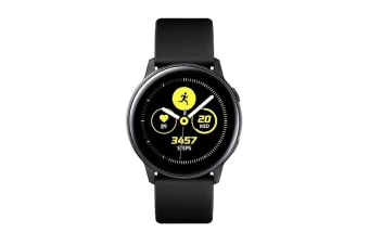 Samsung Galaxy Watch Active 2019 R500 Smart Watch - Black